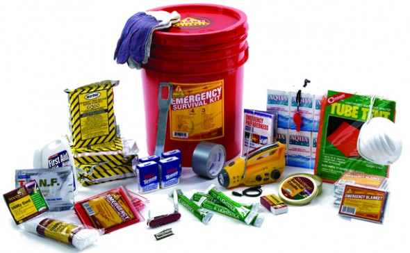 Have Your Kit? Power Outage Good Reminder To Be Emergency