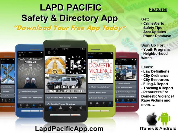 LapdPacificAppProfile